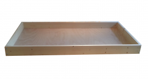 120cm Replacement Drawer Base