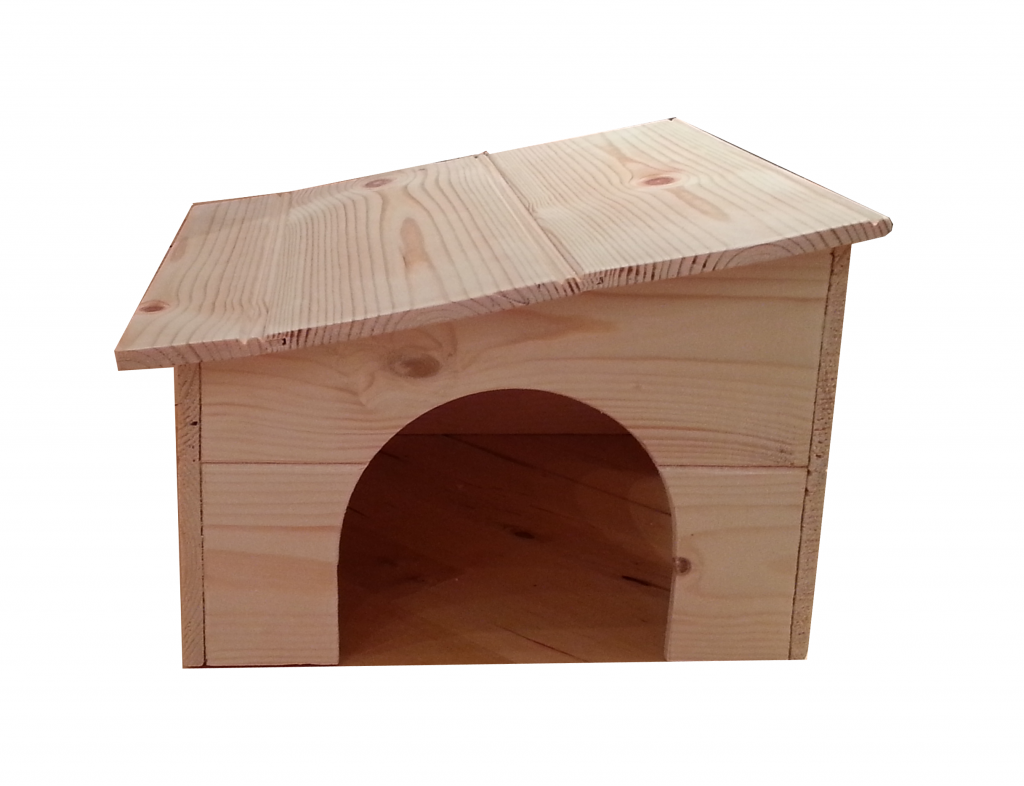 Little Hedgehog House
