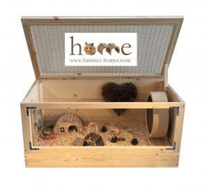 Pygmy Hedgehog Cages – Hamster Homes Shop
