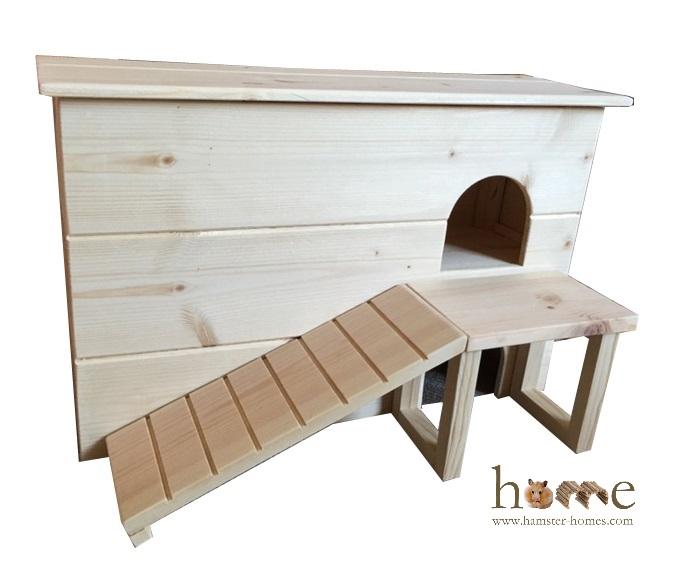 Hamster Flats Commission