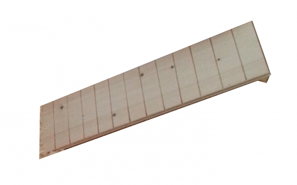 Ladder - side view