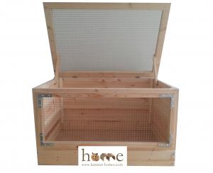 75cm Open Plan Hamster Home