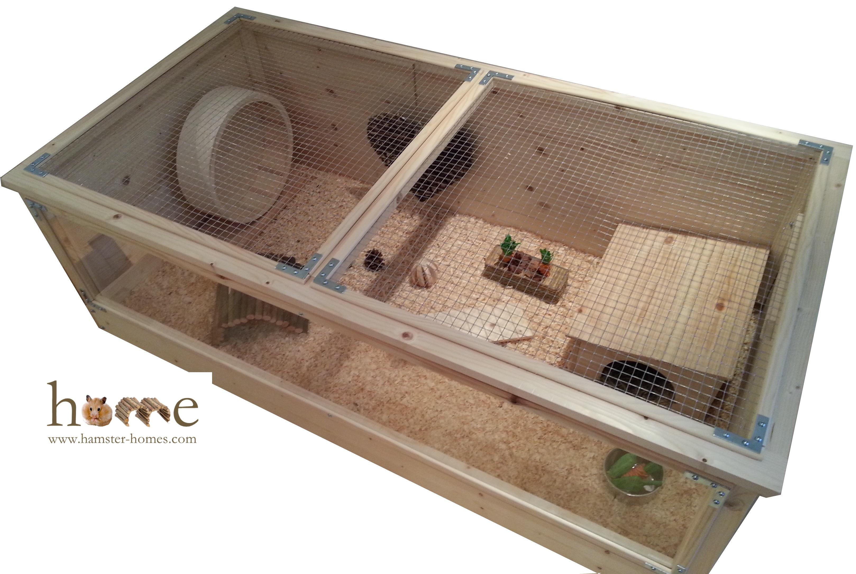 Super Large 120x60cm Hedgehog Cage & Exotic Pet Home Hedgehogs As Pets Cages