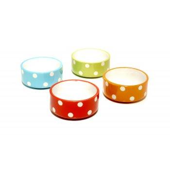 mason-cash-polka-dot-small-animal-bowl
